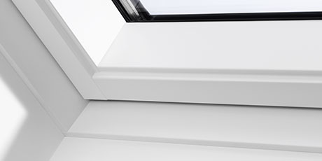 finition intérieure white-finish